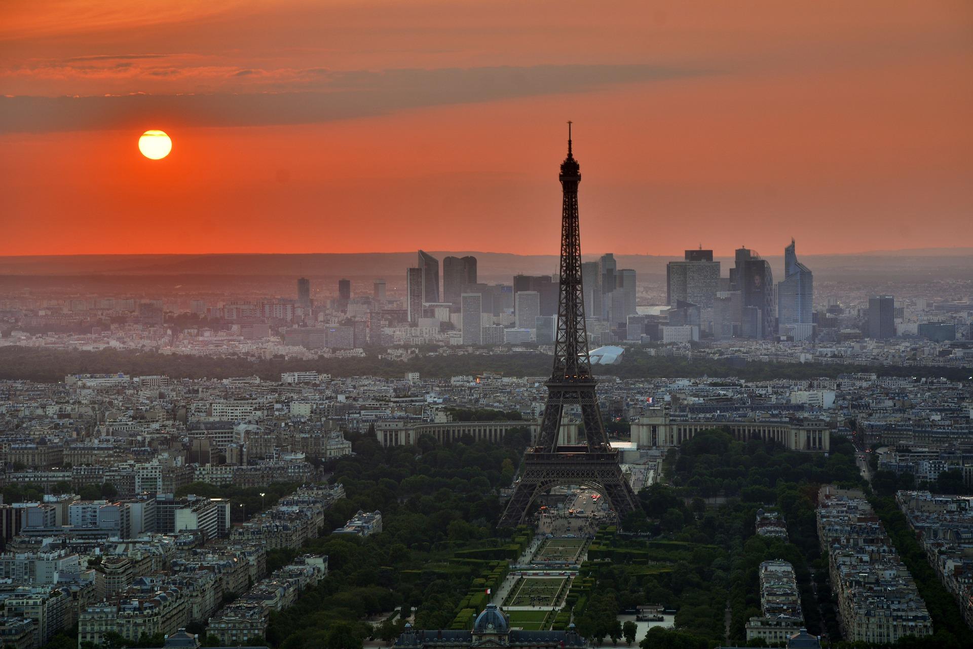 Tourisme Paris - Gastronomie Française - Sejour Paris