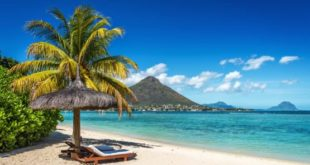 Quand partir sur l'île Maurice