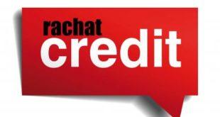 rachat de crédits rapide