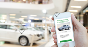 site internet concession automobile