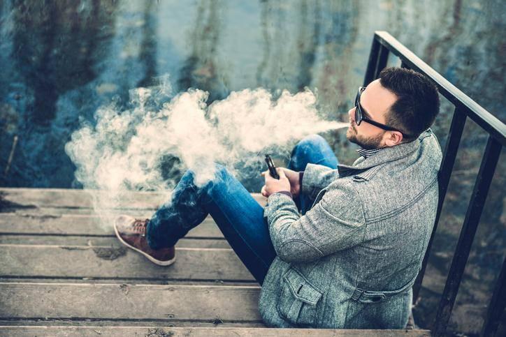 pourquoi opter pour la cigarette électronique