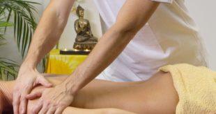 massage et ses bienfaits