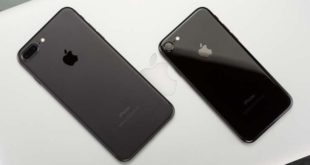 Comparatif entre l'iPhone 7 et l'iPhone 7 Plus