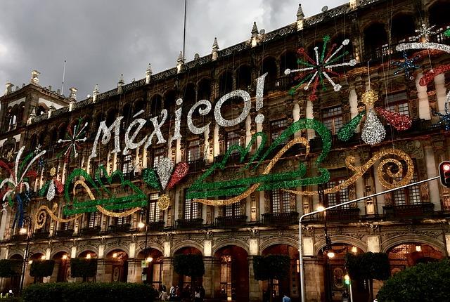 Partir au mexique