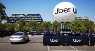 Comment faire reclamation uber