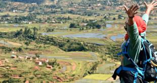 voyager seul à Madagascar