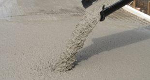 distinguer le béton et le ciment