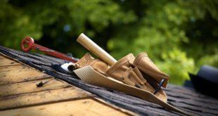 les métiers de la toiture