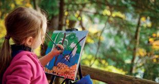 classe découverte artistique