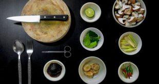 Materiel de cuisine
