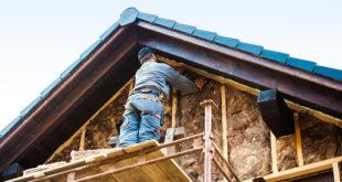 professionnel pour la rénovation de façade
