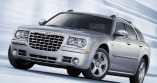 obtenir des vitres teintées sur une Chrysler