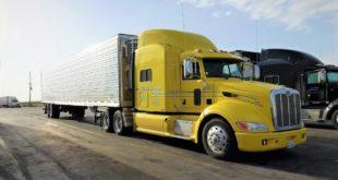 Les différents types de camion