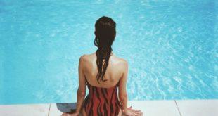 circulation en piscine