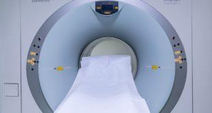 scanner et IRM