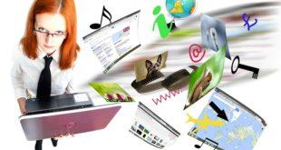 Travailler avec un expert pour créer son site internet professionnel