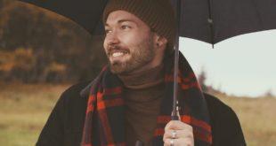 parapluie homme
