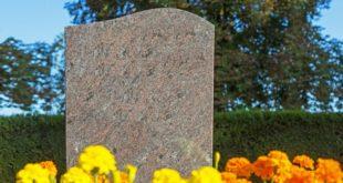 Comment faire le choix d'une pierre tombale