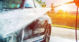 nettoyer votre voiture