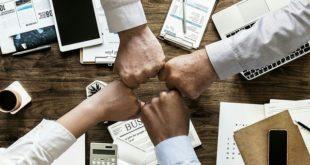 Les outils de travail collaboratif