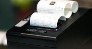 imprimante de reçus