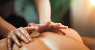 massage sensuels