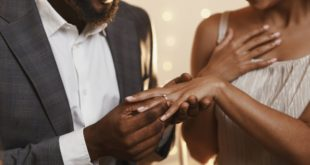 bijoux porter à un mariage