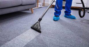 faire à un professionnel pour le nettoyage de son tapis