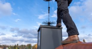 avantages de procéder au ramonage de sa cheminée