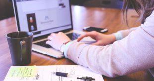 la charte éditoriale d'un blog