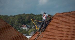 opérations de remise à niveau de la toiture